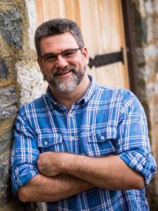 Haverhill House Publishing: Our Authors — Christopher Golden