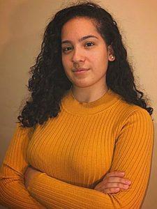 Haverhill House Publishing: Our Authors — Gabriela Vargas